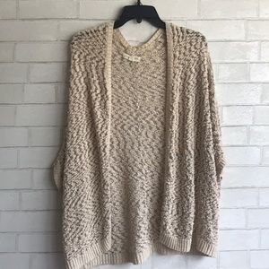 Urban Outfitters Knit Shrug